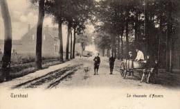 Turnhout  Le Chaussée D'Anvers  Verstuurd - Turnhout