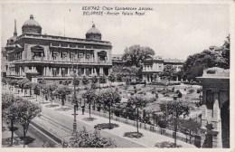 == Jugoslawien Beograd Palais Royal 1932 - Jugoslawien