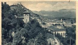 LAZIO-FROSINONE-CASSINO VEDUTA VILLA CAPITANIO VEDUTA PANORAMA PARTE CITTA' - Altre Città