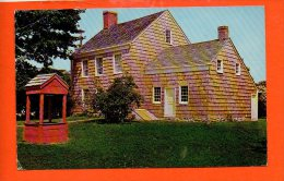 Northport - Historic Long Island The Walt Whitman House - Long Island