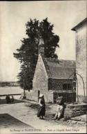 29 - PLOUGASTEL-DAOULAS - Puits - Plougastel-Daoulas