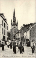 29 - PLOUGASTEL-DAOULAS - Procession - Pardon Breton - Plougastel-Daoulas
