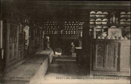 29 - PLOUGASTEL-DAOULAS - Intérieur Maison - Meubles Bretons - Plougastel-Daoulas