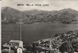 NOVARA - LAGO DI STRESA - HOTEL BELLA VISTA - Novara