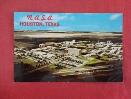 Texas> Houston   NASA  Ref 1698 - Houston