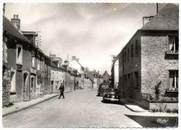 50 - Manche / MONTMARTIN-en-GRAIGNES : Rue Principale. - Autres Communes