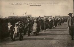 29 - PLOUGASTEL-DAOULAS - Mariage Breton - Plougastel-Daoulas