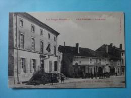 CHATENOIS  La Mairie - Chatenois