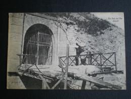 Un Fort De L´Est Démoli - Guerre 1914-18