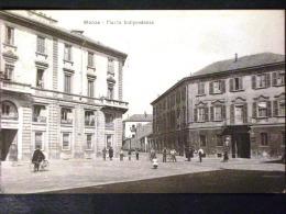 LOMBARDIA -MILANO -MONZA -F.P. LOTTO N 439 - Milano (Milan)