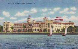 Florida Sanford The Mayfair Hotel