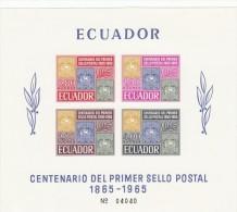 Ecuador Hb 13 - Ecuador