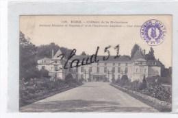 Rueil (92)Château De  La Malmaison ,ancienne Résidence  De L´Empereur Napoléon 1er Et De L'Impératrice Joséphine - Rueil Malmaison