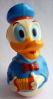RARE CULBUTO DONALD  - EDUCO 80s - WALT DISNEY - Figurines