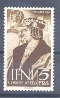 Ifni 082 **  Fernando. 1952 - Ifni