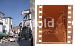 2amateur 35mm Negative 70s Street Scene La Coruna Galicia Espana Spain NEGATIVO NO FOTO PHOTO - Sonstige