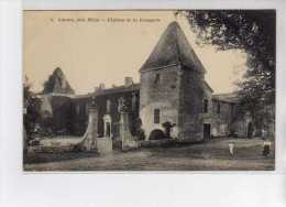 LANNES - Château De La Grangerie - Très Bon état - France