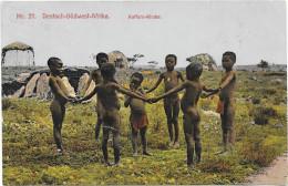 NAMIBIA - GERMAN SOUTH WEST AFRICA  - KEFFERN KINDER  - S713 - Namibia