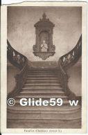 Séminaire De Bonne-Espérance - Escalier D'honneur (XVIIIe S.) - Estinnes