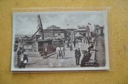 Clarence Esplanade Pier, Southsea 3 - Portsmouth