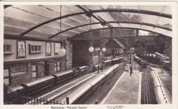 Bekonscot - Maryloo Station - Buckinghamshire