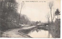 ILE DE BREHAT - Le Port Clos - Ile De Bréhat