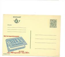Publibel Neuve N° 2744 ( Papier à Cigarettes RIZ LA +)