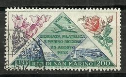SAN MARINO PA 97 KEY VALUE VF USED. 44€. - San Marino