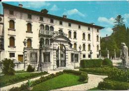 ASOLO  TREVISO  Fg  Istituto Filippin - Treviso