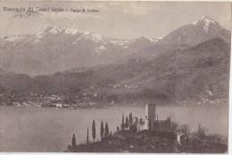 CPA - Menaggio Da Castel Vezio - Lago Di Como (Italia) - Como