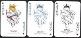 #169 Baby Cupid Angel Playing Card Joker Jeu De Cartes - Speelkaarten