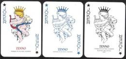 #169 Baby Cupid Angel Playing Card Joker Jeu De Cartes - Playing Cards (classic)