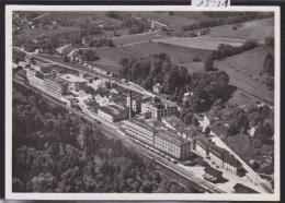 Zürich - Kempttal : Fabrik Von Maggis Nahrungsmitteln - Produits Alimentaires Maggi ; Format 10 / 15 (13´221) - ZH Zurich