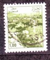 Algérie - Timbre Oblitéré N° YT 938. - Algerien (1962-...)