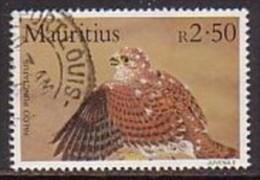 Mauritius  581 , O , (M 628) - Maurice (1968-...)