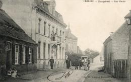 Hamont - Hoogstraat - Rue Haute - Hamont-Achel