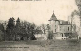 Hamont - Achterzijde Kasteel Van Den Heer De L'Escaille - Hamont-Achel