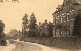 Achel: Zandstraat - Rue Du Sable - Hamont-Achel