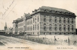 Overpelt: Klooster - Retraitehuis - Overpelt
