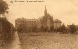Overpelt: Retraitehuis Rel. Ursulinnen - Overpelt