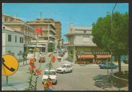 SAN SALVO CITTA Zona Villa Comunale Abruzzo Chieti Termoli - Chieti