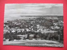 Lochau A.Bodensee Mit Blick Geg.Lindau - Lochau