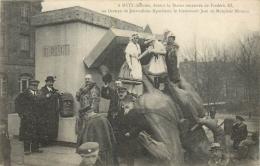 METZ  1918 METZ DELIVREE - Metz