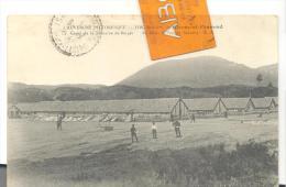 CLERMONT FERRAND - Camp De La Fontaine Du Berger , Voir Scan - Non Classificati