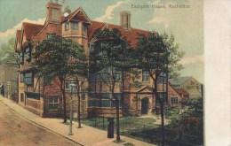 KENT - ROCHESTER - EASTGATE HOUSE Kt244 - Rochester