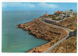 Espagne--CULLERA--Faro,Hôtel Safi--phare--Lighthouse--,cpsm 15 X 10 N° 16 éd  ????? - Autres