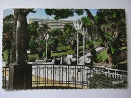ALGER PARC FABRI - Algiers