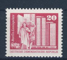 DDR Michel No. 1869 w R ** postfrisch