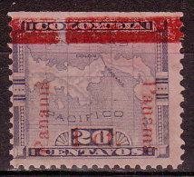 PANAMA - 1906 - YT N° 81 - Neuf Sans Gomme - - Panama