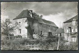 CPSM Format CPA - COLPO - Le Vieux Manoir Du Quenhoët - France